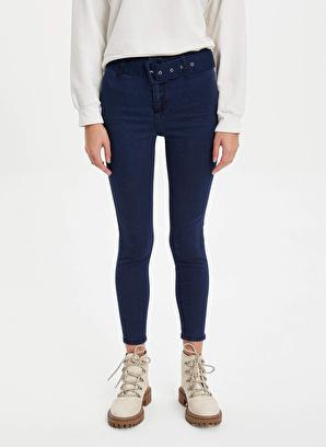 DeFacto Anna Super Skinny Jean Pantolon